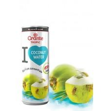 Сок Grante Tropic Cococnut Water Juice (250 мл)