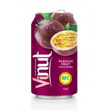 Напиток Vinut Passionfruit (сок маракуйи) 330 мл