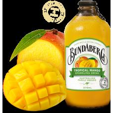 Лимонад Bundaberg (Бандаберг) Tropical Mango / Тропический Манго
