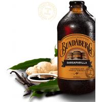Лимонад Bundaberg (Бандаберг) Sarsaparilla / Сарсапарилла (экстракты целебных трав)