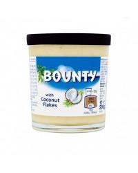 Шоколадная паста Bounty, 200гр.