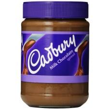 Шоколадная паста Cadbury 400 гр