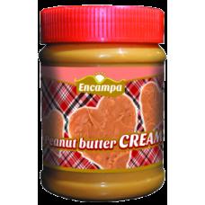 Арахисовая паста Encampa Peanut Butter Creamy 340гр