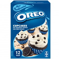 Смесь для выпекания Oreo Cupcakes, 280гр