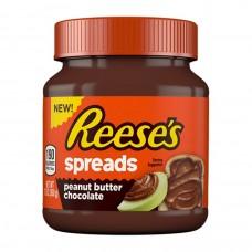 Шоколадная паста Reese's Peanut Butter, 368гр