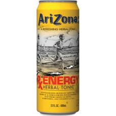 AriZona Energy Herbal Tonic, 680ml