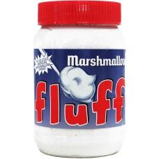 Кремовый зефир Marshmallow Fluff с ванильным вкусом, 213гр