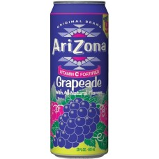 AriZona Grapeade, 680ml