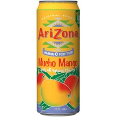 AriZona Mucho Mango, 680ml