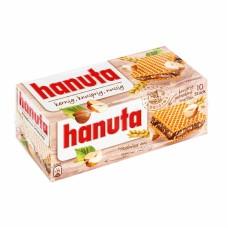 Вафли Ferrero Hanuta 10*22гр