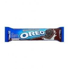 Печенье Oreo Chocolate Creme 137гр с шоколадным кремом