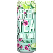 AriZona Green Tea & Cucumber, 680ml