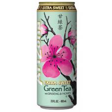 AriZona Extra Sweet Green Tea, 680ml