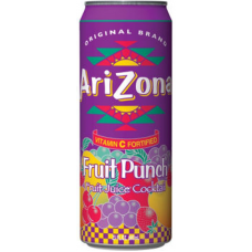 AriZona Fruit Punch, 680ml