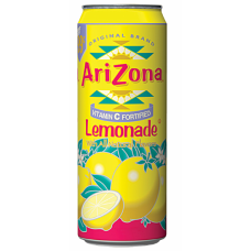 AriZona Lemonade, 680ml