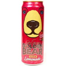 AriZona Golden Bear Strawberry, 680ml