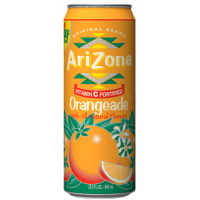AriZona Orangeade, 680ml