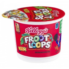 Сухой завтрак Kellogg's Froot Loops, 42гр.