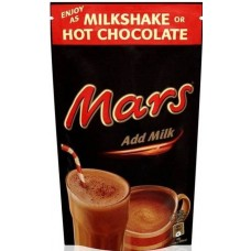 Горячий шоколад Mars, 140гр.