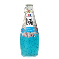 AD Basil Seed Coctail 290ml
