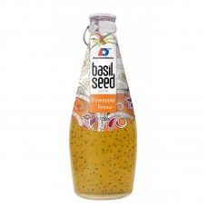 AD Basil Seed Pineapple 290ml
