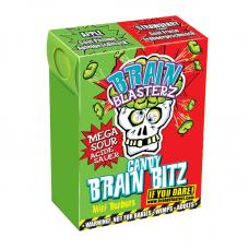 Драже Brain Blasterz Candy Brain Bitz, 45гр