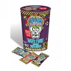 Леденцы Brain Blasterz Dark Fuit Flavoured Hard Candy, 48гр