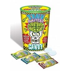 Леденцы Brain Blasterz Candy, 48гр