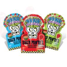 Леденец Brain Blasterz Mega Sour Powder, 10гр
