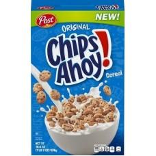Сухой завтрак Chips Ahoy!, 340гр.