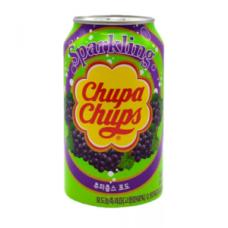 Chupa Chups Grape, 345ml