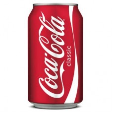 Coca-Cola Classic, 355ml