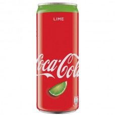 Coca-Cola Lime, 330ml