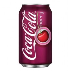 Coca-Cola Cherry, 355ml