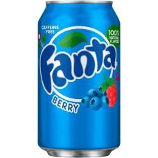 Fanta Berry, 355ml