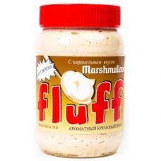 Кремовый зефир Marshmallow Fluff с карамельным вкусом, 213гр
