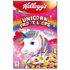 Сухой завтрак Unicorn Froot Loops, 375гр.