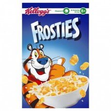 Сухой завтрак Kellogg's Frosties, 375гр.