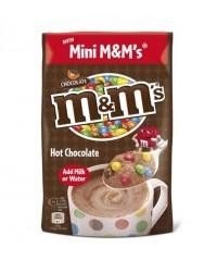 Горячий шоколад M&M's, 140гр.