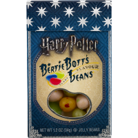 Жев. конфеты Jelly Belly Harry Potter Bertie Bott's, 35гр