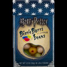 Жев. конфеты Jelly Belly Harry Potter Bertie Bott's, 35гр