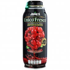 Jumex UnicoFresco Arandano, 500ml