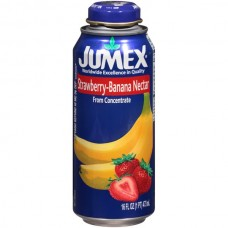 Jumex Strawberry & Banana, 473ml