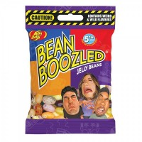 Жев. конфеты Jelly Belly Bean Boozled Bag, 54гр