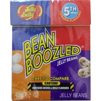 Жев. конфеты Jelly Belly Bean Boozled, 45гр