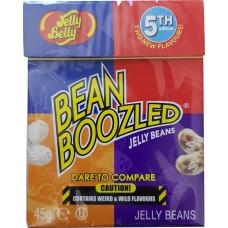 Жев. конфеты Jelly Belly Bean Boozled, 45гр