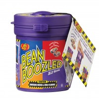 Жев. конфеты Jelly Belly Bean Boozled, 99гр