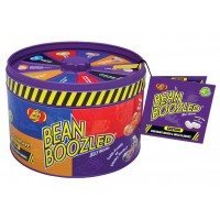Жев. конфеты Jelly Belly Bean Boozled, 95гр