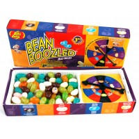 Жев. конфеты Jelly Belly Bean Boozled, 100гр