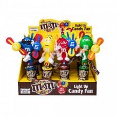 Игрушка M&M's Candy Fan с драже, 20гр